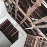 Kamers voor verbouwing